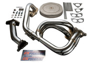 Tomei - Expreme Exhaust Manifold Ej255/Ej257 Equal-Length For Single Scroll
