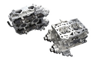 Tomei - Complete Head Ej25Schj For Single Avcs Jdm Phase 2
