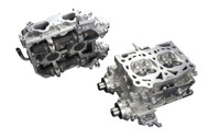 Tomei - Complete Head Ej25Dch For Dual Avcs Phase 2