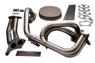 Tomei - Expreme Exhaust Manifold Ej20 Gdb C-G/Grb A-D/Gvb C-D