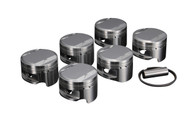 Tomei - Forged Piston Kit Rb26Dett 86.5Mm Valve Recessed