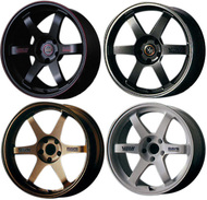 Volk Racing TE37 15x8