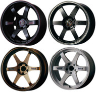 Volk Racing TE37 18x9.5