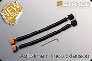 STANCE Knob adjustment Extender