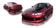 Origin Stylish Kit For Toyota Soarer