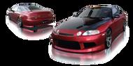 Origin Stylish Kit For Toyota Soarer
