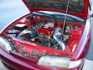 ER Spec SR20DET Basic Swap Package