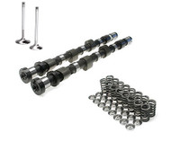 BC Head Package - Cams, Springs, Retainers, Valves - SR20DET