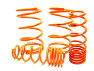 Megan Racing Lowering Springs - Nissan Versa 06-12 5dr