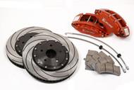 Ksport 15 Inch Procomp Rear Big Brake Kit
