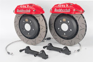 Buddy Club Racing Spec Brake Kit TSX 04-08 Red (Front)
