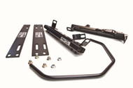 Buddy Club Racing Spec Seat Rail Adaptor Plates***