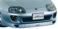 Greddy Front Lip Spoiler Toyota Supra 93-97