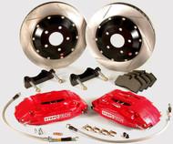 Stoptech Front & Rear Big brake kit - Toyota Supra 93-98