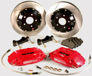 "Stoptech Front Big Brake Kit 14""- Toyota Supra 93-98"