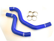 Agency Power Radiator Hose Kit - Mistubishi Evo 8/9