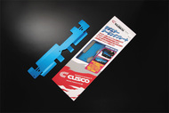 Cusco Radiator Cooling Plate - Mistubishi Evo 8/9