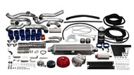 HKS HKS Supercharger Pro-Kit for Honda CRZ
