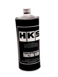 HKS GT S/C  TRACTION FLUID I hi-visc. (800ml)