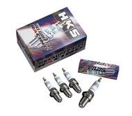HKS [Universal] HKS Iridium Spark Plugs M-Series Super Fire Racing Spark Plugs