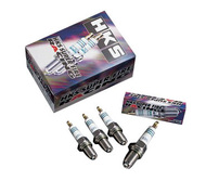 HKS HKS Iridium Spark Plugs M-Series Super Fire Racing Spark Plugs