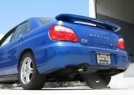 HKS Sport Exhaust: SUBARU Impreza WRX 2002-2007, WRX STi 2004-2007