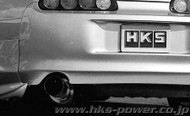 HKS HKS Exhaust Technology Toyota Supra 93/6~97/8