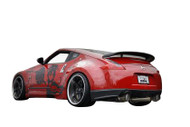 HKS [Nissan 370z(2009-2010)] HKS Hi-Power Exhaust Hi-Power Exhaust