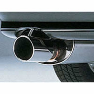 HKS [Mitsubishi Starion(1983-1989), Chrysler Conquest(1987-1989)] HKS Turbo Exhaust Turbo Exhaust