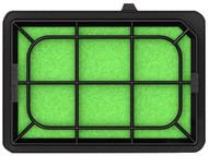 HKS Super Hybrid Filter; Fit