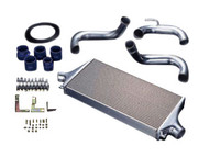 HKS S-Type Intercooler Kit for Nissan 240SX '95-'98 S14