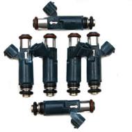 Deatschwerks Injectors - Nissan Skyline RB25DET NEO