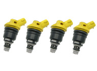 Deatschwerks Injectors - 04-06 STI