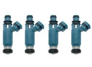 Deatschwerks Injectors - 04+ WRX 07+ STI