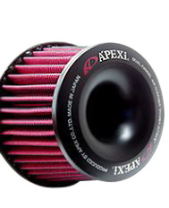 A'PEXi Power Intake for SR20DET