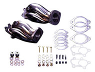 HKS TURBO EXTENSION KIT (60.5MM X2 - 38MM X2)