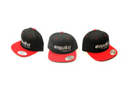 Enjuku Racing - Snap Back Hat