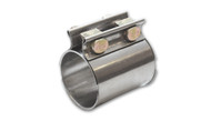 "Vibrant Performance - TC Series High Exhaust Sleeve Clamp for 3.5"" O.D. Tubing"