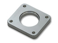 Vibrant Performance - T304 Stainless Steel V-Band Outlet Flange (13mm Thick)