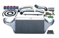 HKS S-Type Intercooler Kit - Hyundai Genesis 2.0T MT 2009-2012