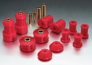 2000-2001 Energy Suspension -1.8 Front Control Arm Bushing Set -