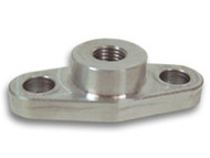 Vibrant Performance - Oil Feed Flange (for use with T3, T3/T4 and T04 Turbochargers)