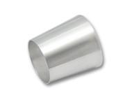 "Vibrant Performance - T6061 Aluminum Transition, 2"" x 2.5"" (3"" lg) as per dwg"