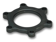 "Vibrant Performance - 6 Bolt GT32 Discharge Flange (1/2"" thick)"