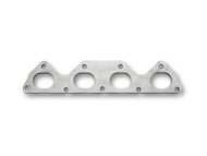 Vibrant Performance - Exhaust Manifold Flange for Honda/Acura B-Series Motors