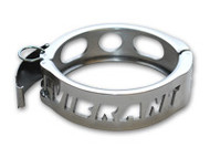 "Vibrant Performance - Quick Release Clamp for 2-1/2"" Tube O.D."