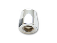 Vibrant Performance - Hose End Socket;  Size: -10AN;  Color: Silver