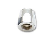 Vibrant Performance - Hose End Socket;  Size: -16AN;  Color: Silver
