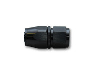 Vibrant Performance - Straight Hose End Fitting; Hose Size: -8AN