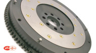 Fidanza Aluminum Flywheel: Mitsubishi Evolution X